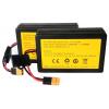Mivardi Náhradné batérie pre zavážací lodičku Carp Scout LI - Li-ion 10Ah (set)