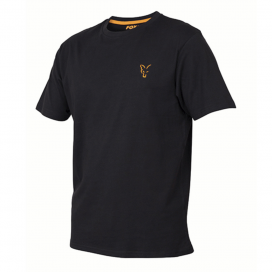 Fox Tričko Collection Orange & Black