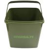 Starbaits Vedro Square Bucket 21L + veko