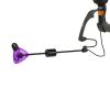Giants Fishing Indikátor zábere svietiace DFX Purple (fialový)