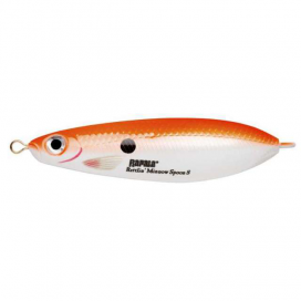 Spona Rapala Rattlin' Minnow Spoon 8cm FRP