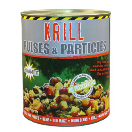 Dynamite Baits Frenzied Pulse Parti-Mix Krill 700 g