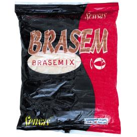 Posilňovač Brasemix G.P. (Pleskáč-ovocie) 300g