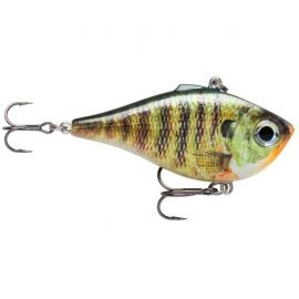 Wobler Rapala Ultra Light RippinRap 4cm BGL