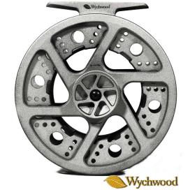Wychwood Muškárske navijak Flow 5/6 Titanium