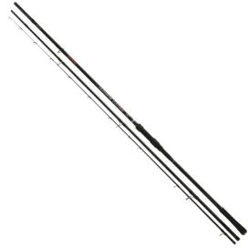 Rybársky prút Trabucco Ultimate Distance Feeder MP 3,90 m, 130 g 3-diel
