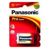 Panasonic batérie Pre Power 6 LR 61 9V 1ks