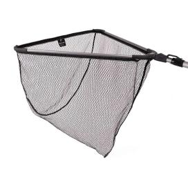 Fox Rage Podberák Warrior Rubber Mesh Landing Nets 2,4m