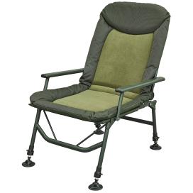 Starbaits rybárske kreslo Comfort Mammoth Chair (podrúčky)