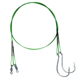 Mivardi Predator - lanko obratlík + jednoháček 6 kg