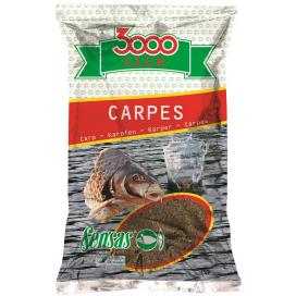 Kŕmenie 3000 Club Carpes (kapor) 2,5kg