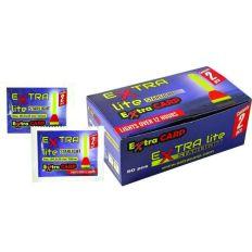 Extra Carp Lite Starlight - Svietiace Ampulky 3.00 x 39mm