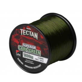 Dam Vlasec TECTANE Superior Carp 1000M Green
