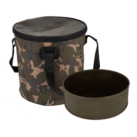 Fox Miešacia Taška Aquos Camolite bucket and insert - 17 L