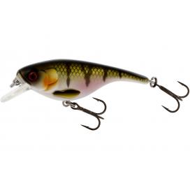 Westin Wobler BabyBite SR (Silent) 6,5cm 12g Floating Dull Perch