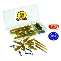 Extra Carp Lead Clip With Quick Change Set