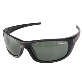 Prologic Okuliare Big Gun Black Sunglasses Gunsmoke (LENSES)