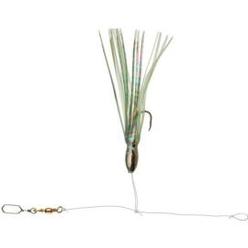 Náväzec Cormoran chobotnička zelená fluo 55-09115
