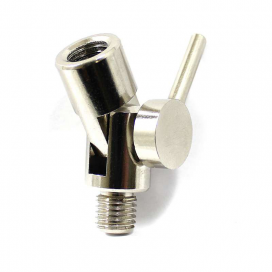 ZFish Nerezový Kĺb S.Steel Adaptor