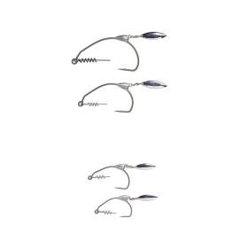 Savage Gear Weedlees EWG hooks