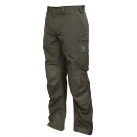 Fox Nohavice Collection HD Green TROUSER