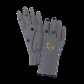 Savage Gear Rukavice Softshell Glove