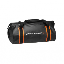 Savage Gear Waterproof Rollup Boat Bank Bag 40 l