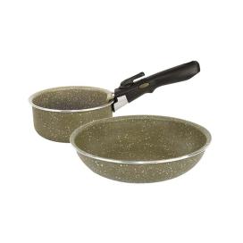 Trakker Products Sada riadu Trakker- Armolife Marble Cookset