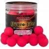 Starbaits Boilies Pop Up Fluoro Lite Pink 20mm 80g