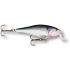 Wobler Rapala Shad Rap Shallow Runner 9cm SD