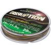 Gardner Splietané šnúra Disruption Green 20m | 15lb