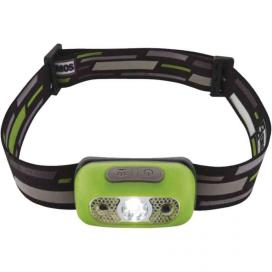 Nabíjací čelovka 5W LED so senzorom pohybu