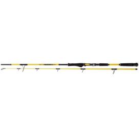 Black Cat Prut Freestyle Spin 2,40m 150g