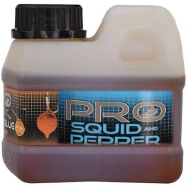 Starbaits DIP Probiotic Squid & Pepper 500ml