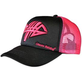 Giants Fishing šiltovka Cap Pink Lady