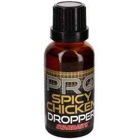 Starbaits esencie Pre Spicy Chicken Dropper 30ml