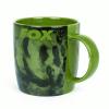 Fox Keramický hrnček Ceramic Scales Mug 330ml