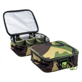 Rod Hutchinson CSL Glug & Pop-Up bag DPM Camo