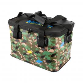 Kryston tašky, puzdra - Vodeodolná taška EVA bag 40x26x26cm