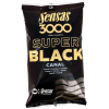 Kŕmenie 3000 Super Black (kanál-čierne) 1kg