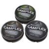 Gardner Olovená šnúrka Camflex Leadcore 20m   45lb (20,4Kg) Camo Brown Fleck