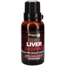 Starbaits Esencia Red Liver Dropper 30ml