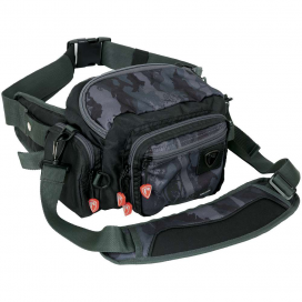 Fox Rage Ľadvinka Voyager Camo Deluxe Tackle Belt