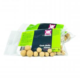 CC Moore rôzne - Cork Balls 10mm (50ks)