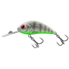 Salmo Wobler Rattlin Hornet Floating Ghost Perch