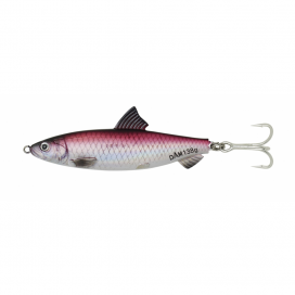 Dam Salt-X Herring Pilk 10cm / 95G / Pink Herring - Nl