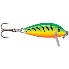 Wobler Rapala Count Down Sinking 01 FT