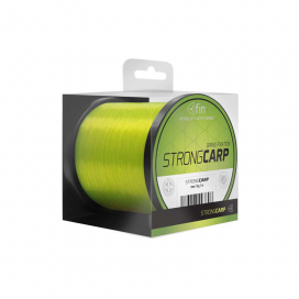 Fin Strong Carp yellow 300m