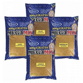 Krmítková zmes Lorpio Megamix 3kg