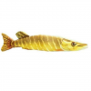 Gaby Vankúš plyšová ryba Šťuka 43cm